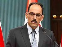 Cumhurbaşkanlığı Sözcüsü: PYD terör örgütüdür, temas kurmadık