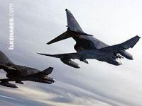 Malatya'da iki F-4 düştü: 4 pilot yaşamını yitirdi
