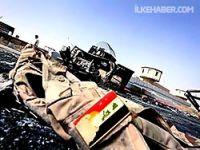 Irak içişleri Bakanı: Musul'u düğüne gider gibi aldılar