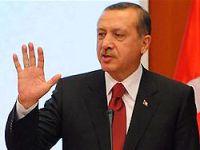 """Erdoğan: """"Doğan'a verilen ceza siyasi değil"""""""