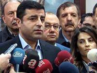 Demirtaş: AKP döneminde yüzlerce çocuk katledildi