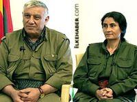KCK: Türkiye'ye karşı silahsızlanma, Öcalan'ın serbest kalmasına bağlı