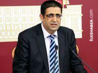 Baluken: AKP'nin iç güvenlik paketinde uzlaşma arayışı yok