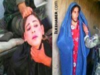 IŞİD'liler kadın kılığında yakalandı