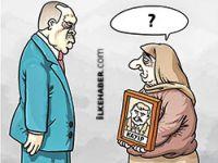 Uykusuz'dan Erdoğan'ın 'Neyiniz eksik?' sorusuna yanıt