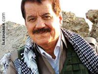 'Bağımsız Kürdistan devletini kurmamız gerekiyor. Topraksa toprak, halksa halk, kültürse kültür... Geçmişimiz, tarihimiz var'