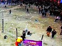 Batman Newrozu'na polis müdahalesi