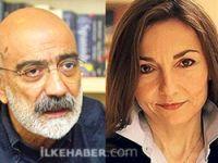 Ahmet Altan ve Yasemin Çongar ifadeye çağrıldı