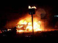 Haseke'de intihar saldırısı: En az 20 ölü