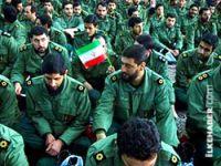 'Irak'ta 30 bin İran askeri var'