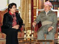 Öcalan'ın mektubu Barzani'ye ulaştı
