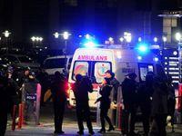İki eylemci ve Savcı hayatını kaybetti