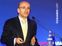 Bakan Şimşek: Türkiye'de bir Kürt sorunu vardır