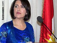 'Hedefimiz bağımsız Kürdistan'