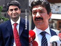 AK Parti'de iki isim adaylıktan çekildi