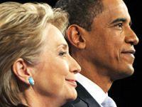 Obama: 'Hillary Clinton mükemmel bir başkan olacak'