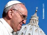 Papa: Öfke ve susturma isteği, diyalog kurmayı bilmemektir