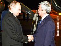 'Putin'in 'soykırım' demesi ilişkilerimizi etkilemez'