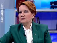 Meral Akşener: HDP barajı geçebilir