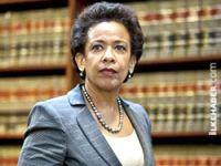 ABD'nin ilk siyah kadın Adalet Bakanı görevine başladı