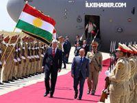 Kanada başbakanı Kürdistan'da