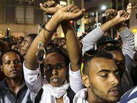 İsrail'de 'ırkçılığa' karşı öfke büyüyor