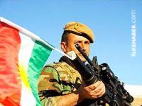 Peşmerge'nin Kobani'den dönüş nedeni: Türkiye