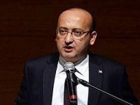 Akdoğan: HDP baraj altında kalırsa süper olur