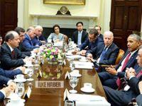 Obama: Kürt halkının yanındayız
