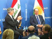 Barzani: Bağımsız Kürdistan geliyor