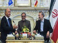 KYB'den İran'a ziyaret