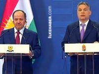 Bağımsız Kürdistan'a Macaristan'dan destek