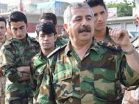 Peşmerge'ye mayınlı tuzak: General ve 4 koruması hayatını kaybetti