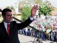 Demirtaş: Kürt proletaryasını sandığa taşıyacağız