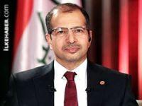 Irak Parlamentosu Başkanı: İran Ordusu bir parçamız!