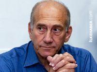 İsrail eski Başbakanı Olmert'e 8 ay hapis