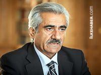 Mustafa Hicri: 'Bu şartlarda oluşacak Ulusal kongre davaya hizmet etmez'