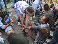 Diyarbakır Cumhuriyet Başsavcılığı: 3 ölü, 100'den fazla yaralı var