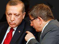 Davutoğlu Erdoğan'la görüşmek için Ak Saray'a gidiyor