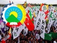 PDKİ'den HDP'ye kutlama mesajı