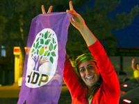 'Kürt seçmen AKP'ye güvenini kaybetti'