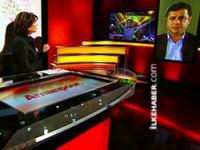 Demirtaş, CNN International'a konuştu