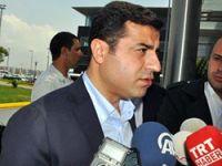 Demirtaş: AKP'li bir koalisyon seçeneğimiz yok
