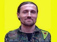 ABD'li YPG savaşçısı hayatını kaybetti