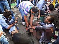 Bombalı saldırıda ölenlerin sayısı 5'e yükseldi