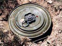 Güney Kürdistan'da 776 kilometrekarelik alan mayınlı