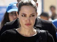 Angelina Jolie Erdoğan'la görüştü