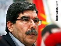 Salih Müslim: Bizim Kürt devleti kurma projemiz yok