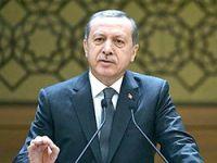 Erdoğan: Ya hükümet kurulacak ya da seçime gidilecek