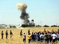 Reuters: Kobanê'de ölü sayısı 146'ya yükseldi